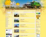 Agrofarmnet.sk - fotografie s agrotechnikou
