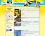 AG Z-Travel - cestovná agentúra