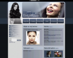 Bagarova.cz - oficiálna stránka Moniky Bagárovej