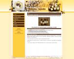 Medovinacz.eu - Medovina luženská