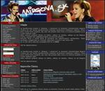 Mirgova.sk - stránka fanúšikov D. Mirgovej