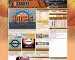 Nbasket.cz - česko-slovenské stránky o NBA