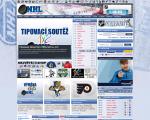 NHLportal.cz - česko-slovenské stránky o NHL